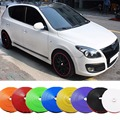 8m Tire Care Protector Wheel Hub Stickers Strip Protector For BMW Volkswagen Opel Toyota Nissan KIA