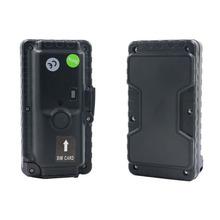 GSM GPS SMS SOS GPS Tracker Magnet FREE Install Long Lasting Battery 900 Days Waterproof IPX7 FREE GPS Tracking Platform!(China (Mainland))