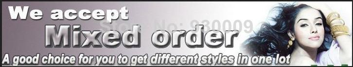 Mix order