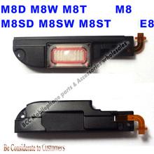 Buy M8 M8D/W/T/SD/SW/ST E8 Bottom Boom Sound Loud Speaker Buzzer Ringer Module Ring Lower Loudspeaker Flex Original Freeshipping for $10.76 in AliExpress store
