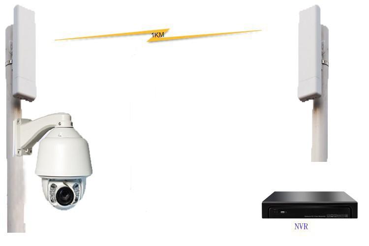 Hikvison HD 1080p 20x optical wireless ip camera outdoor wireless waterproof dome camera Fast free ship(China (Mainland))