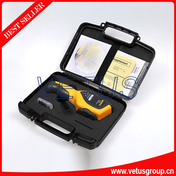 FLUKE VT04 Visual IR Thermometer Infrared Thermometer Thermal Imager<br><br>Aliexpress