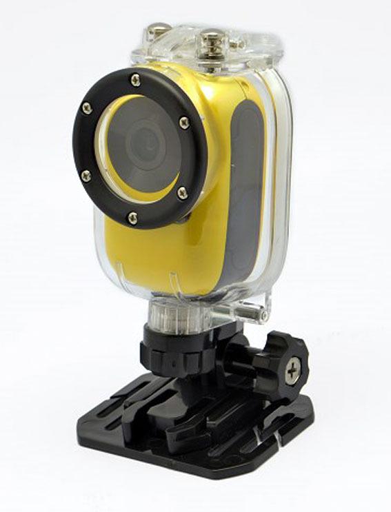 full hd 1080P WiFi sports camera action camera helmet camera Model: GRCE-SR70(China (Mainland))