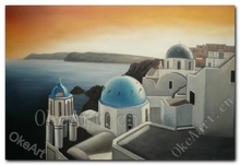 cheap aegean painting