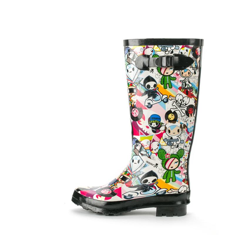 Buy Rain Boots Online - Yu Boots