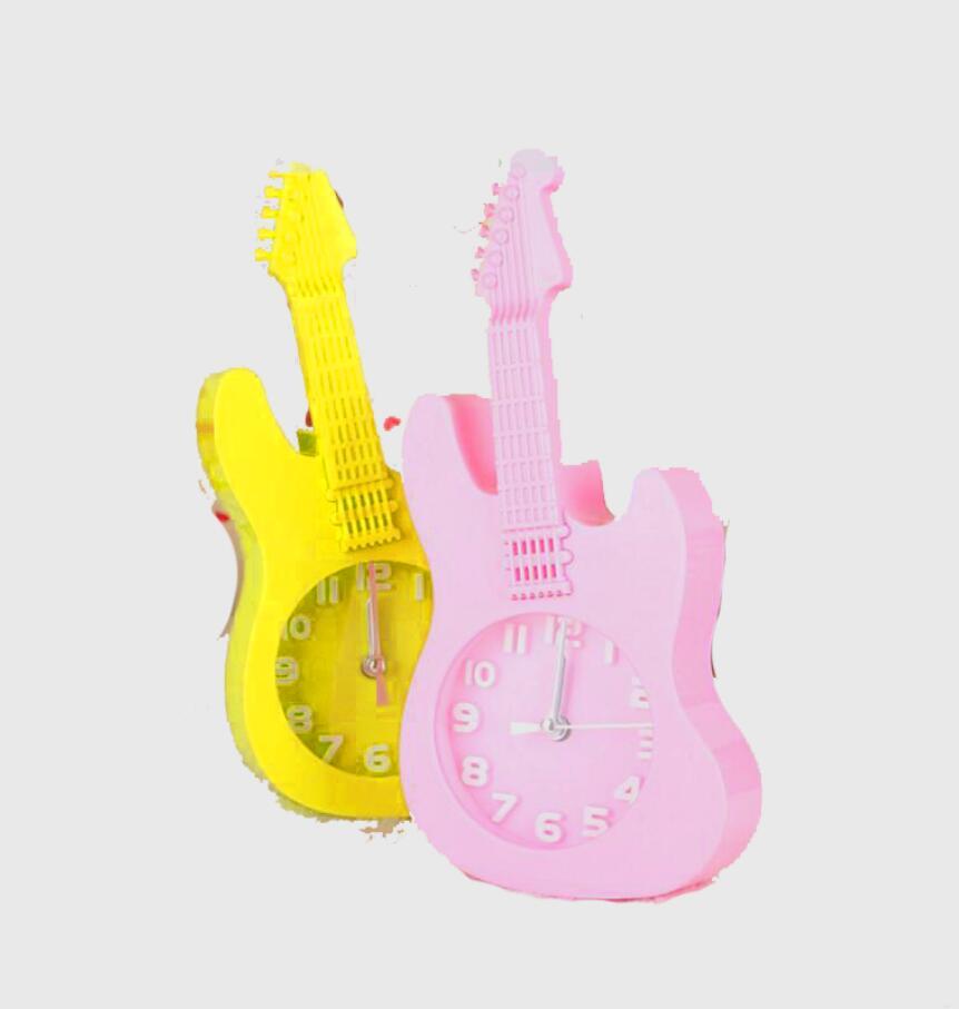 Online kopen wholesale gitaar wekker uit china gitaar wekker groothandel - Decoratie van een kamer ...