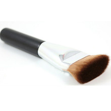 New one piece professional popular  Flat  Contour Brushes Blush Brush Blend Makeup Brush kit y937