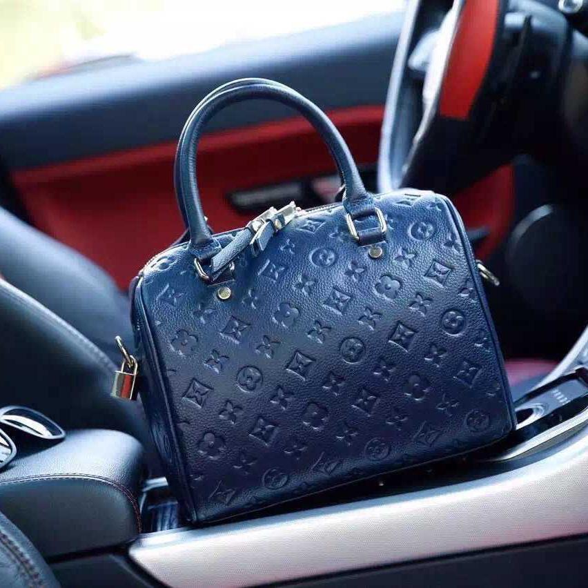 Фотография REGEM 2016 Female bagfashionGenuine leatherPillow top-handle bags