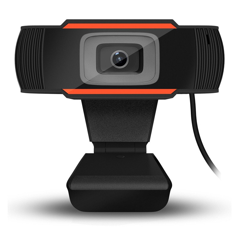 New 8x3x11cm A870C USB 2.0 PC Camera 640X480 Video Record HD Webcam Web Camera With MIC For Computer For PC Laptop Skype MSN(China (Mainland))