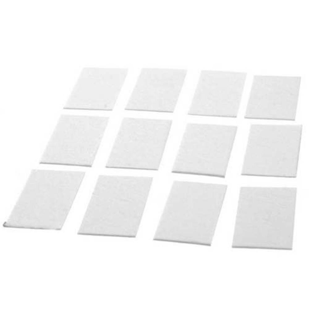 image for New Top Quality 12pcs Pro Camera Camcorder Anti-Fog Drying Inserts For