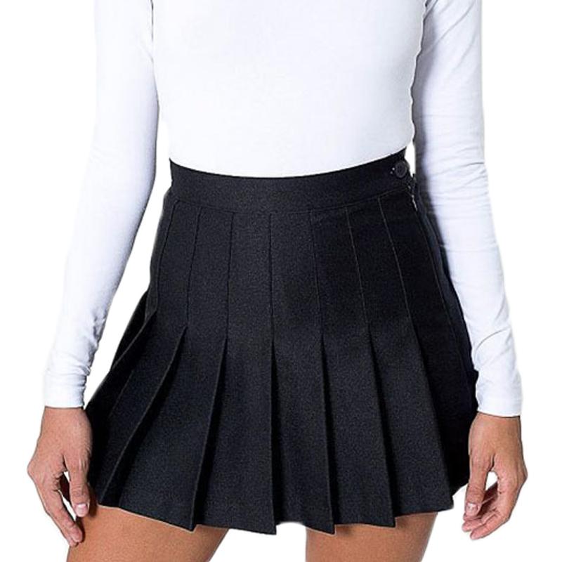 Achetez en gros pliss e tennis de jupe en ligne des for Taille court de tennis