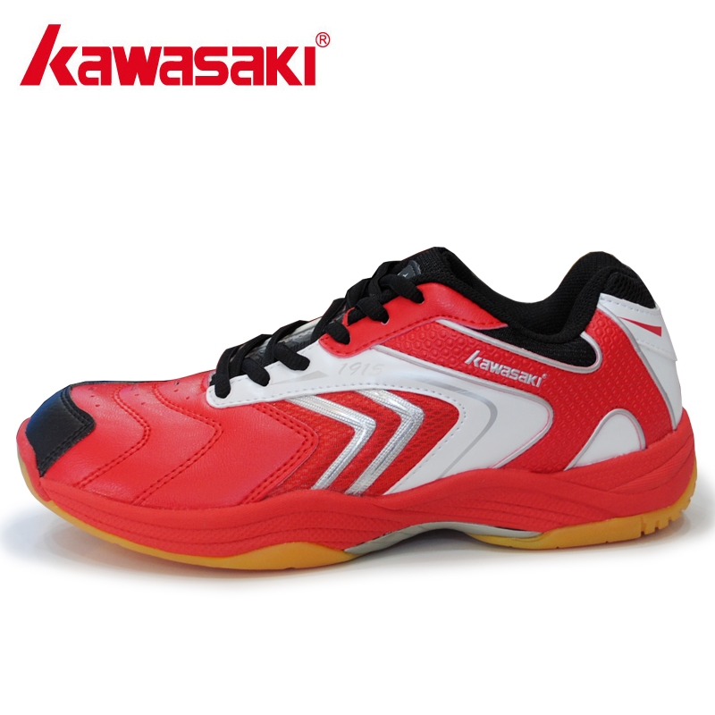 Men's And Women's Fashion Badminton Shoes Breathable Anti-Slippery Sneakers(China (Mainland))