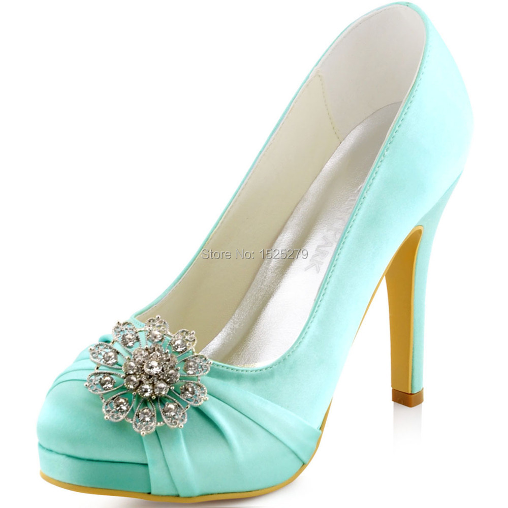 ep2015 pf green teal mint evening bridal white