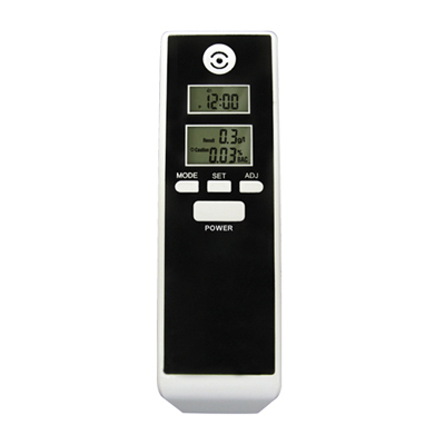 Promotion!!! LCD Digital Alcohol Breath Tester Analyzer Breathalyzer,freeshipping, Dropshipping Portable alcohol tester(China (Mainland))