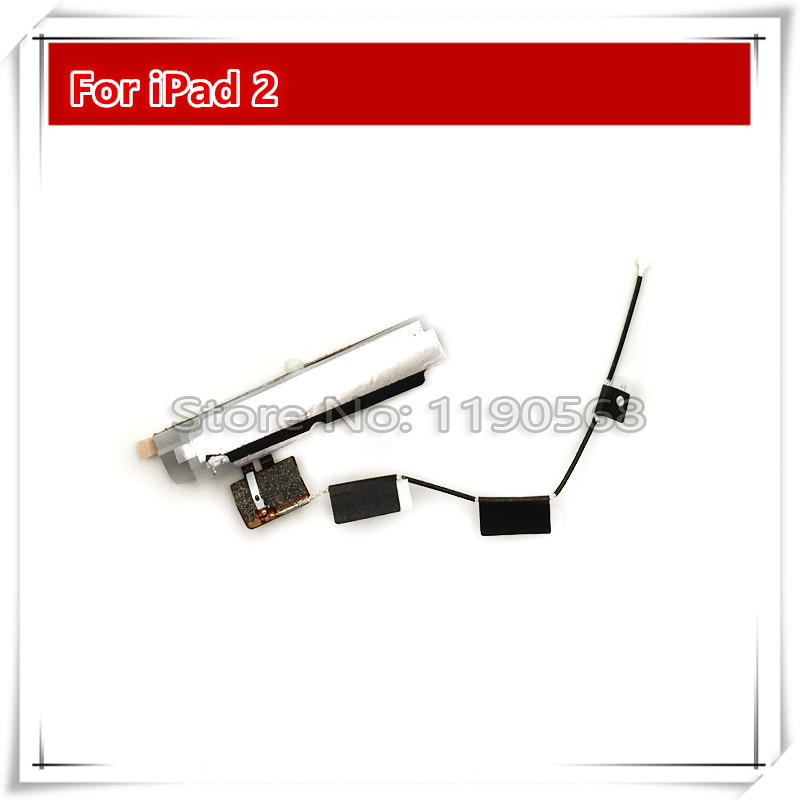5pcs/lot Wholesale Original Long Antenna Signal Flex Cable for iPad2 iPad 2(China (Mainland))