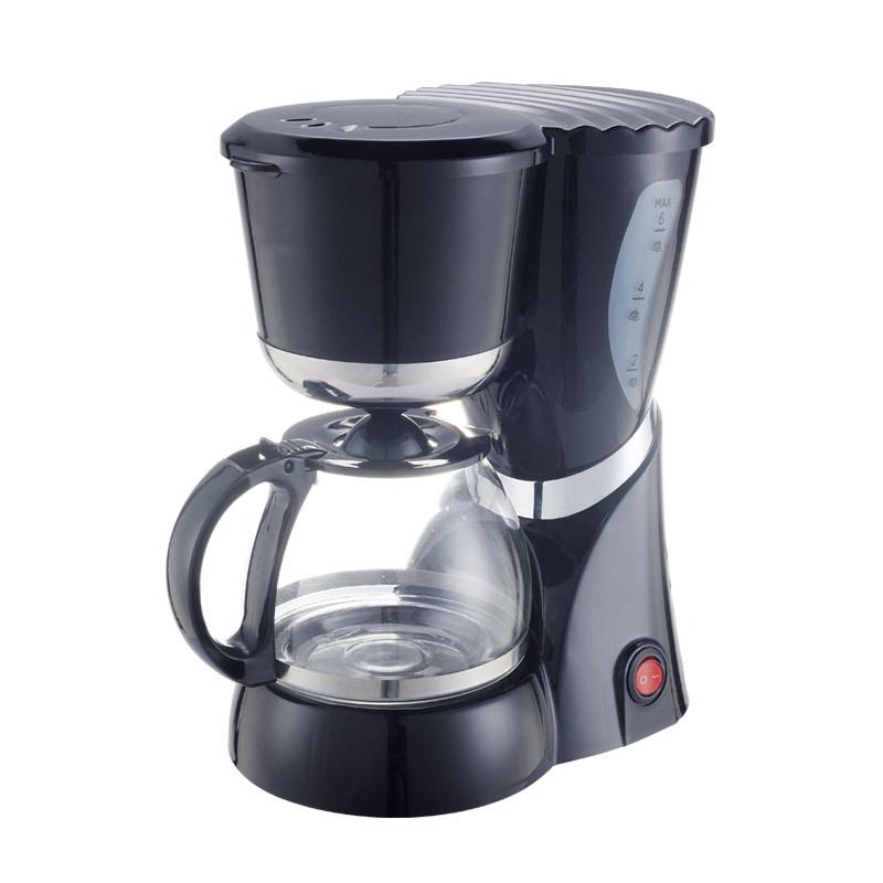 Automatic Electrical Moka Pot Moka Maker American Coffee
