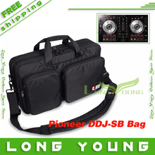 BUBM  DDJ SB controller bag  dj case   dvd recorder bag  Digital Accessories Bag Portable case(China (Mainland))