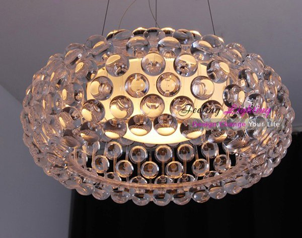 Free Shipping Hot Selling Foscarini Caboche Pendant Lamp Designed By Patricia Urquiola ,Eliana Gerotto 350mm<br><br>Aliexpress