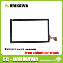 "Buy Brand New 7"" Inch Touch Screen Replacement Digitizer Glass Panel Tablet PC Black GT706-V3 FHX for $4.60 in AliExpress store"