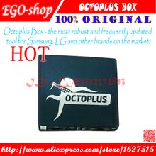 free shipping Octoplus Box Full Set for Samsung For LG+Medusa JTAG