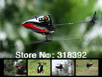 2014 Walkera Mini CP Flybarless 6 Channels 3D Micro 6CH RC Helicopter RTF Devo7 Radio Controller Transmitter Free Shippi boy toy