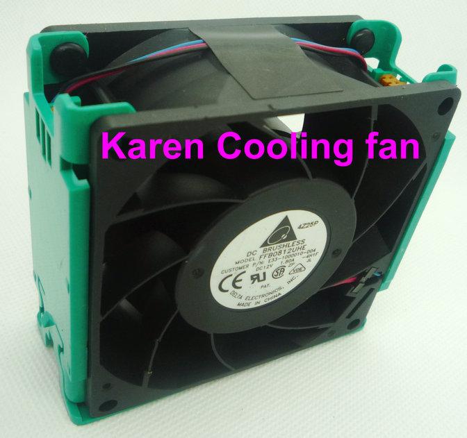8cm FFB0812UHE 8038 12v 1.80a 8038 8cm server cooling fan