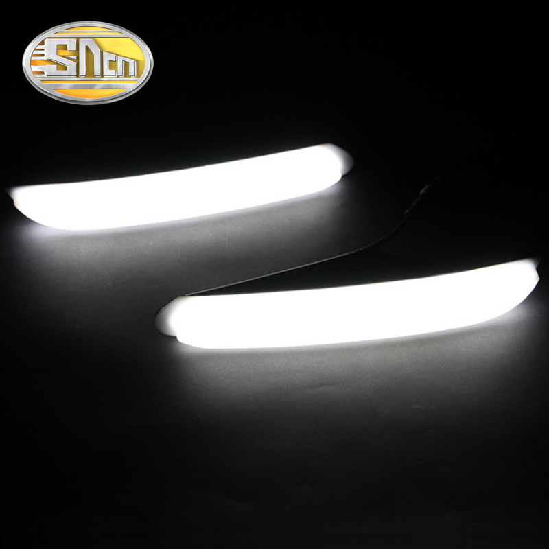 2pcs/lot Car-styling LED Lamps For Peugeot 408 2010-2013 Car Accessories LED DRL Daytime Running Light,LED Daylight Daylights<br><br>Aliexpress