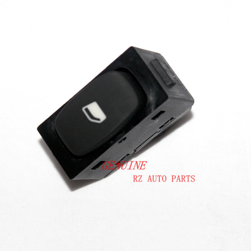 for Easterlies peugeot 307 ELECTRIC window regulator glass lifter switch single button(China (Mainland))