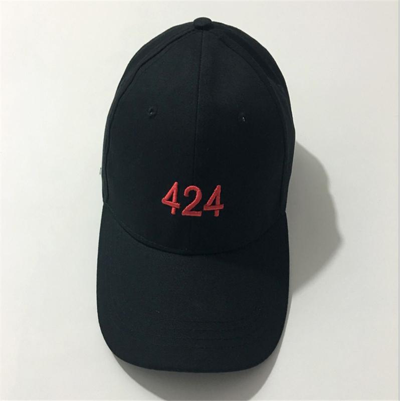 Flag 424 FourTwoFour basketball Strapback folded panel baseball cap hat skateboard Cubs(China (Mainland))