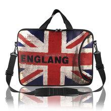 "17"" 17.4"" Zip up Closure Messenger Bag Case w Shoulder Belt for Notebook  Discount 50 42cm x 33.5cm x 1cm (L*W*H) (China (Mainland))"