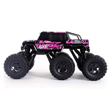 Buy RW Remote Control 6WD 1/12 RC Rock Crawler RTR Climbing Car Cross-Country Vehicle Motors Bigfoot Model Off-Road 2.4G Toy Kids for $114.55 in AliExpress store