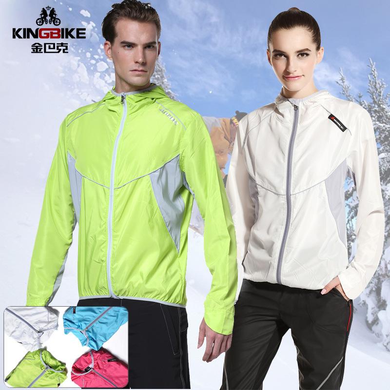 2014 New Winter Cycling Jacket Men Women Spring Autumn Waterproof Windproof Cycling Jacket Bike Jacket Cycling Rain Jacket(China (Mainland))