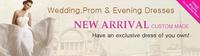 Дешевые цены! к 2015 году новой линии Милая бисером белый / слоновой кости Свадебные платья в наличии