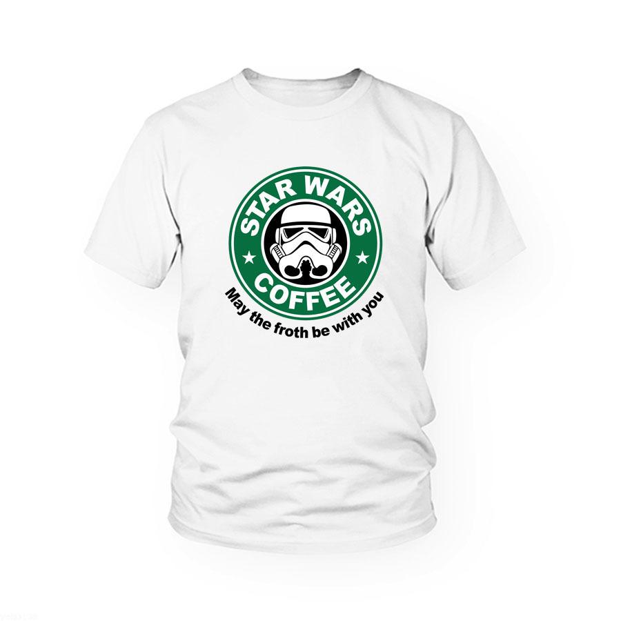 Shirt design dallas tx - Shop Cool Star Wars T Shirts Darth Vader T Shirt Funny Design Customized Men Tee Shirts Top Cotton Star Wars Shirts Sale