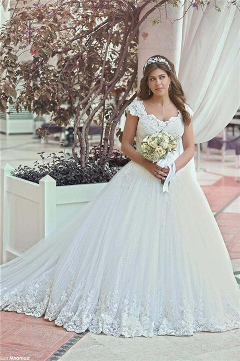 Sueños vestido de novia español