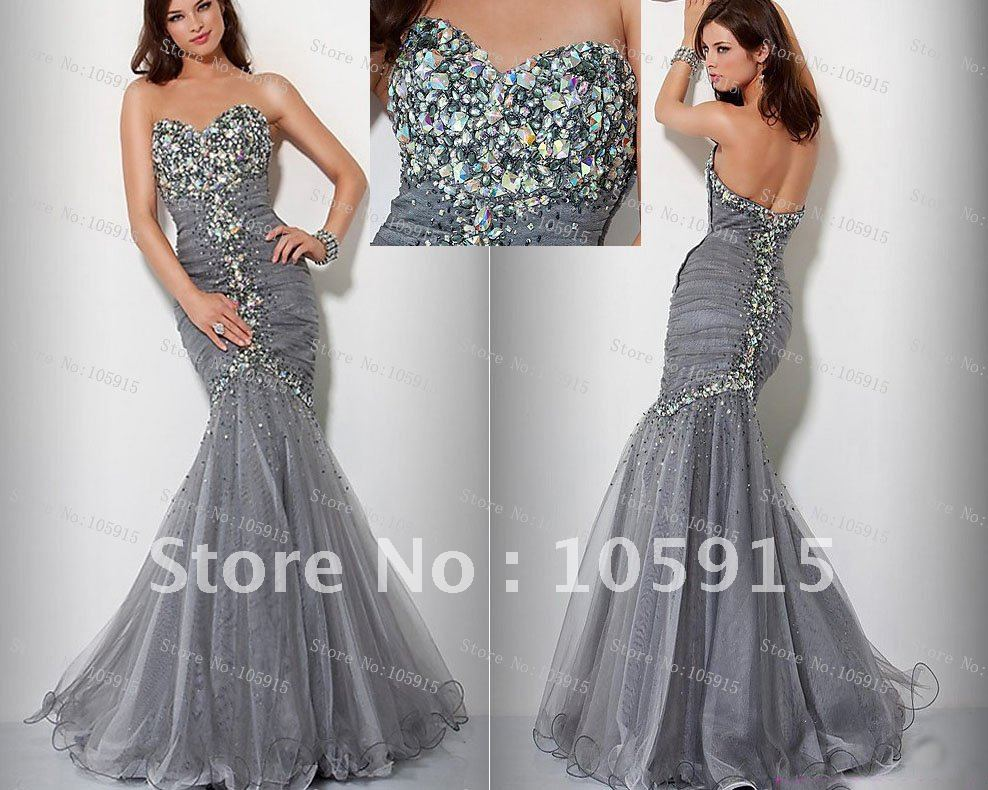 Gown Dresses For Party