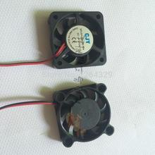 3D printer 12V turbo-blower mini fan 40 * 40 * 10mmfor MK8Ultimak/Rep / 3d printer parts for DIY(China (Mainland))