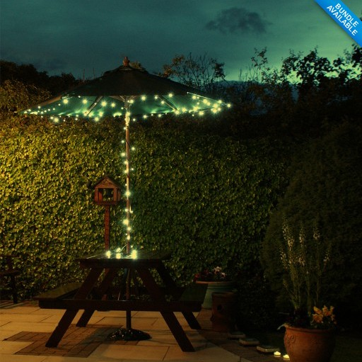 KITOSUN easy install LED Solar Fairy Lights Outdoor Garden Light<br><br>Aliexpress