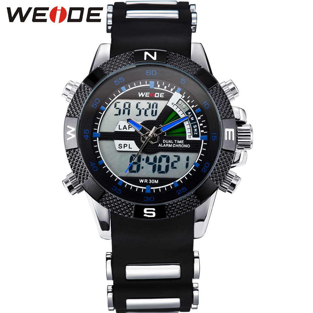 weide water resistant sport brand new mens
