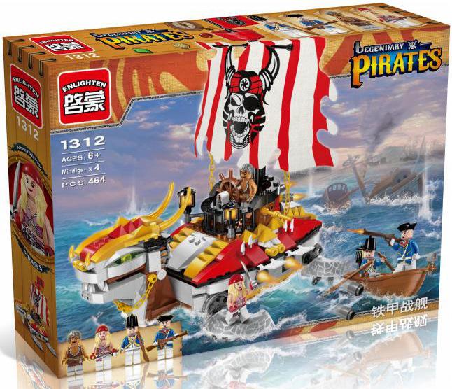 Comparer les prix sur lego pirates online shopping - Modele de construction lego ...