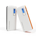 DCAE 12000mAh LCD Portable Charger External Battery Pack Power Bank Fast Charging for iPhone for iTouch