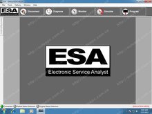 Paccar ESA Electronic Service Analyst v 4.4.5.196+keygen