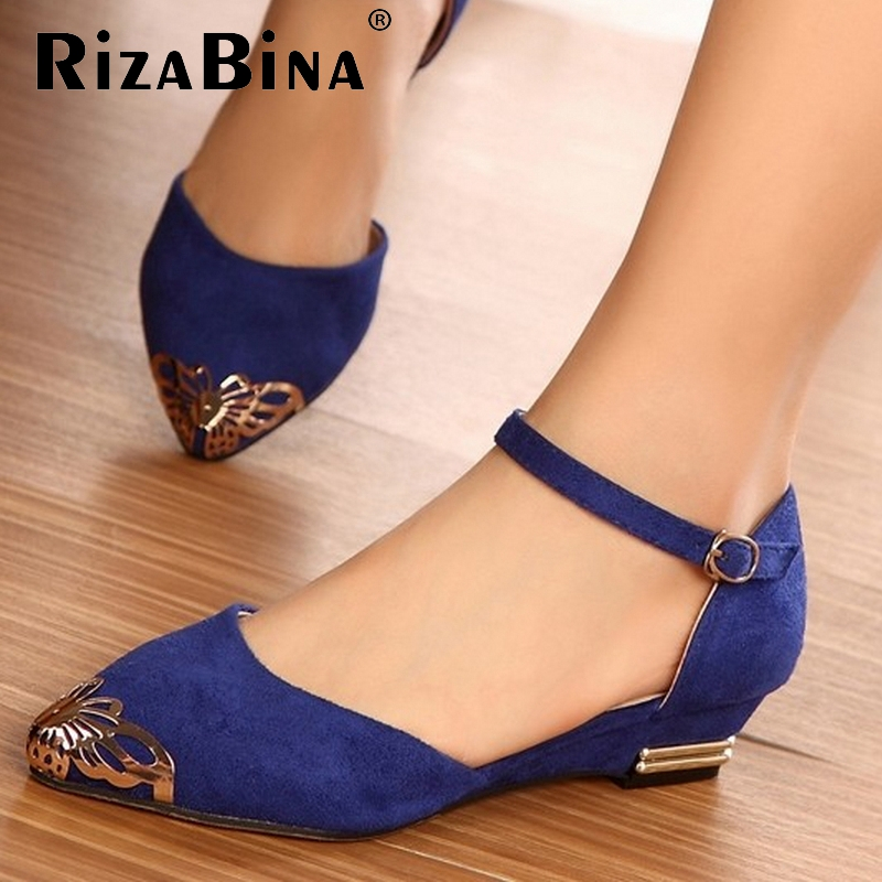 CooLcept free shipping thick high heel sandals women sexy fashion lady buckle shoes P13693 hot sale EUR size 33-43<br><br>Aliexpress