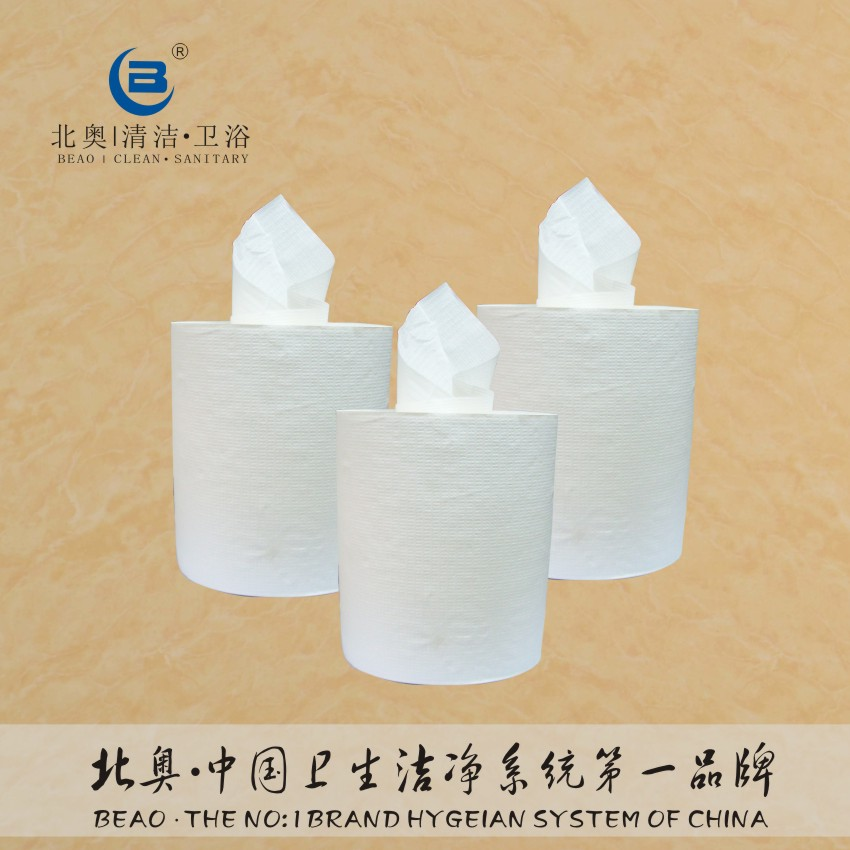 Toilet paper towel rack hotel guest room toilet special paper towel household intermediate draw paper box(China (Mainland))