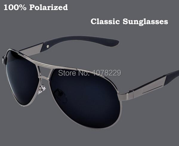 Men sunglasses polarized sun glasses fashion glasses driving oculos de sol sun glasses men brand sunglasses male Free shipping(China (Mainland))