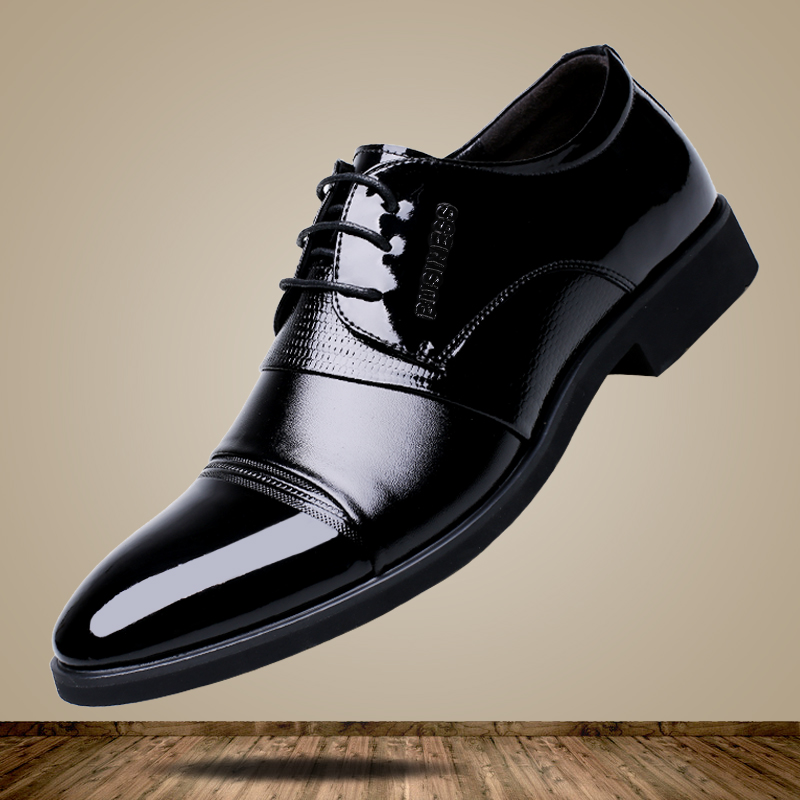 While the quality will leave something to be desired for some guys, the brand's men's dress shoes are a good option for those who are limited by budget. You should be able to find a decent pair of.