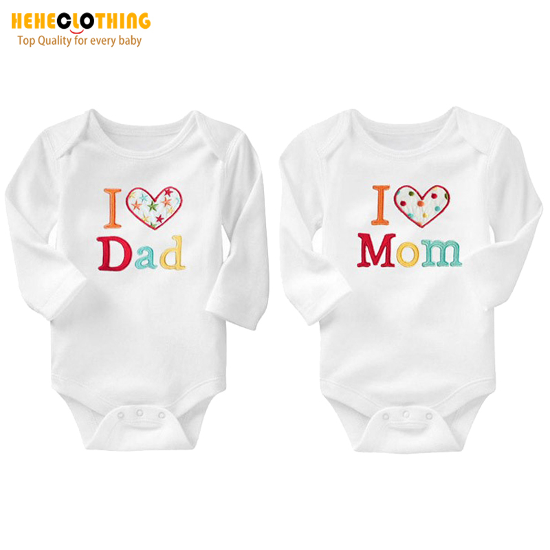 2PCS/LOT Newborn Carters Baby Clothing Long Sleeve Cotton baby Rompers Girls Boys Clothes roupas de bebe infantil costumes(China (Mainland))