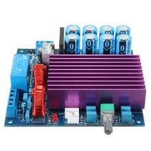 Buy TDA8950 2x170W Digital Subwoofer Class D Audio Amplifier Board for $22.37 in AliExpress store