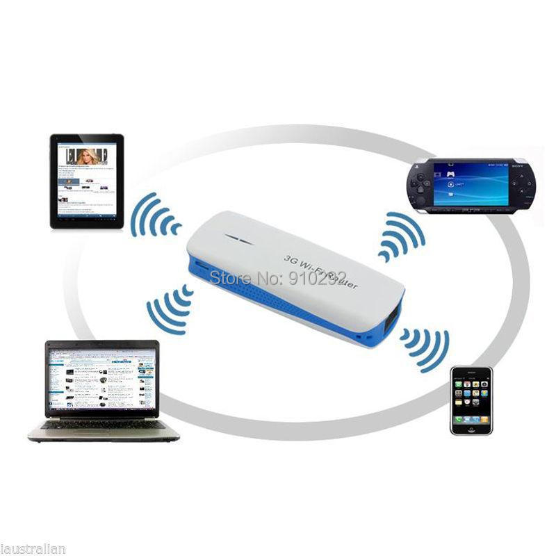 Wireless router USB 3G Wifi Router hotspot 150Mbps 802.11N 1800mAh Portable charger support 3g modem Mini(China (Mainland))