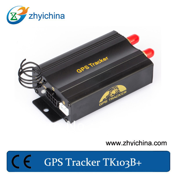 online satelite tracking Auto Track Get location in real street/address name sms reset gps tracker TK103B-2<br><br>Aliexpress